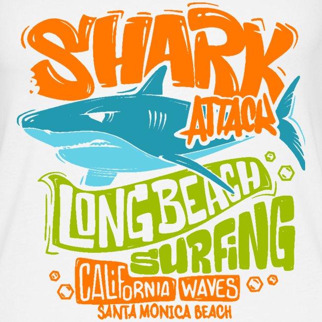 Hai-Surf-Surfen california