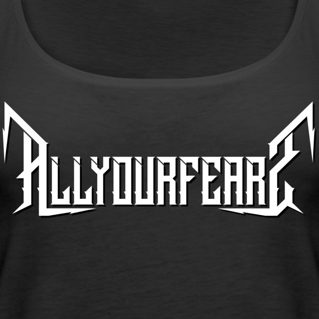 All Your Fears - Band's name