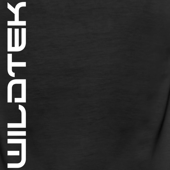 Wildtek Logo White