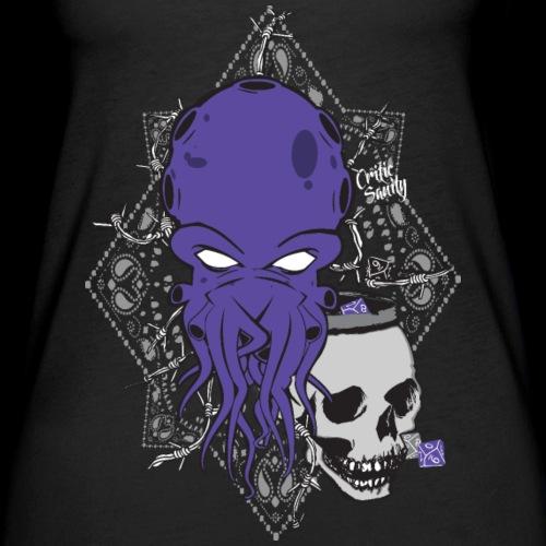 Critical Sanity Purple