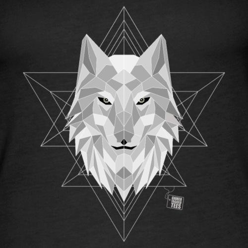 Wolf School - Women's Premium Tank Top