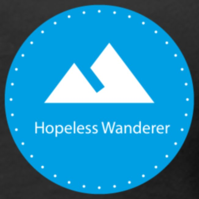 Hopeless Wanderer Logo