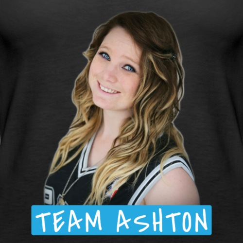 Team Ashton - Women's Premium Tank Top