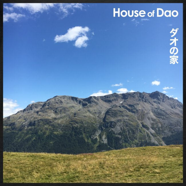 House of Dao - Top of Mountain View