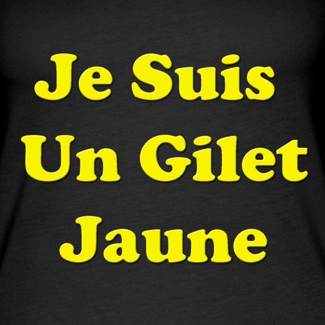Gilet Jaune
