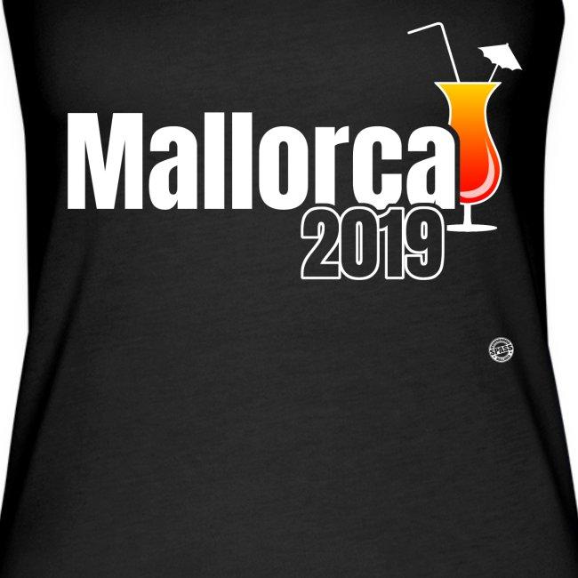 MALLE 2019 Cocktail Shirt - Mallorca Shirt