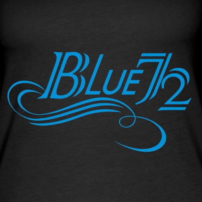 Logo BLUE72