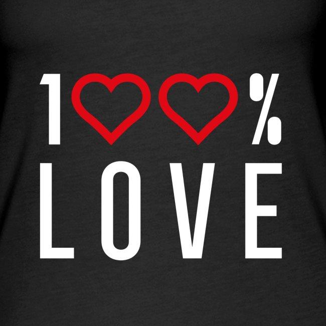 100 LOVE