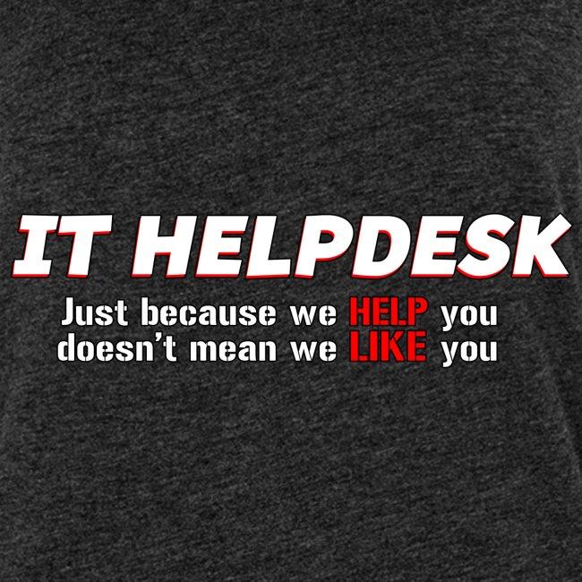 I.T. HelpDesk