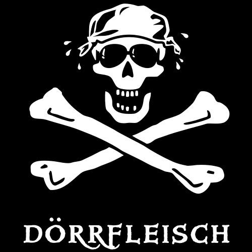 ~ Dörrfleisch ~ - Frauen Premium Tank Top