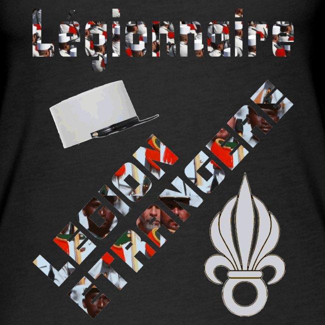 leg legion