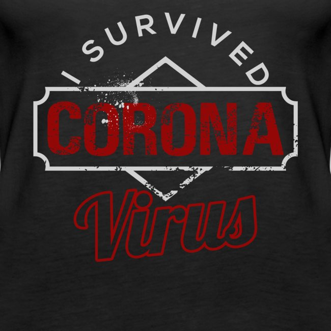 CORONA 2020😷 - I SURVIVED CORONA VIRUS