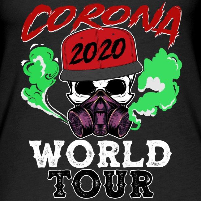 CORONA 2020😷 - Corona World Tour (Music)
