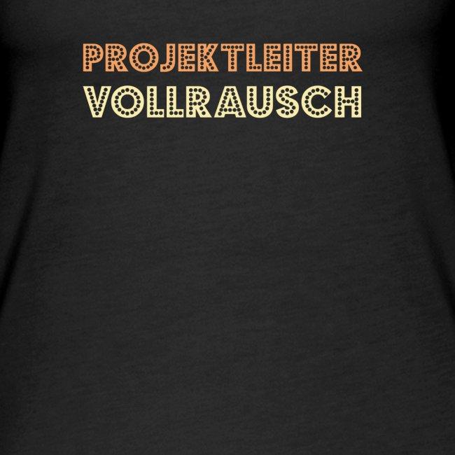 Projektleiter Bierdurst Baustellen Vollrausch