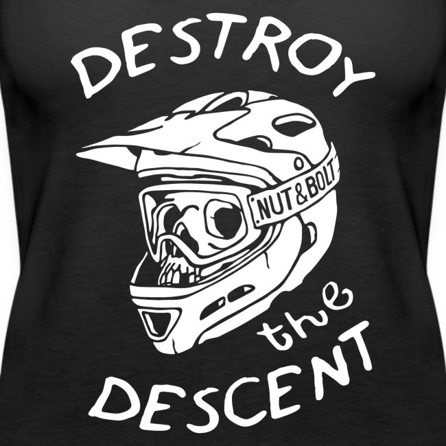 Destroy the Descent - Downhill Mountain Biking