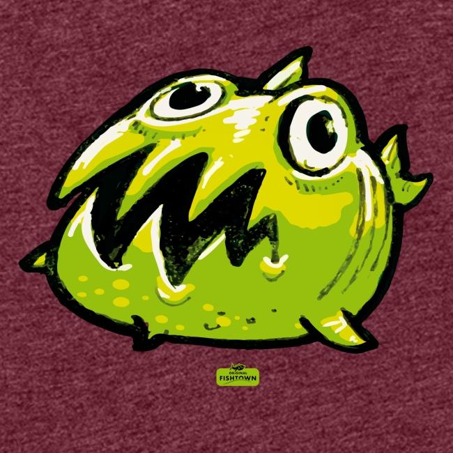 Worryfish Fishtown