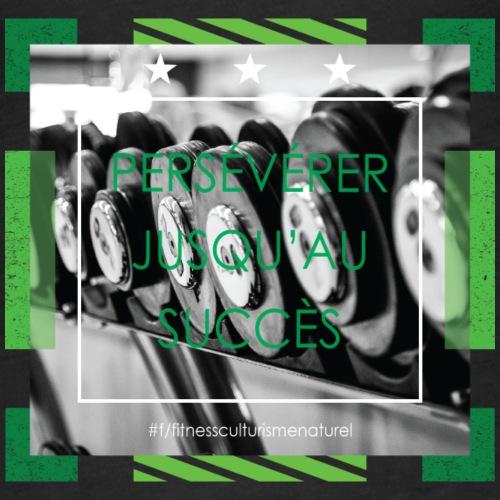Perseverer