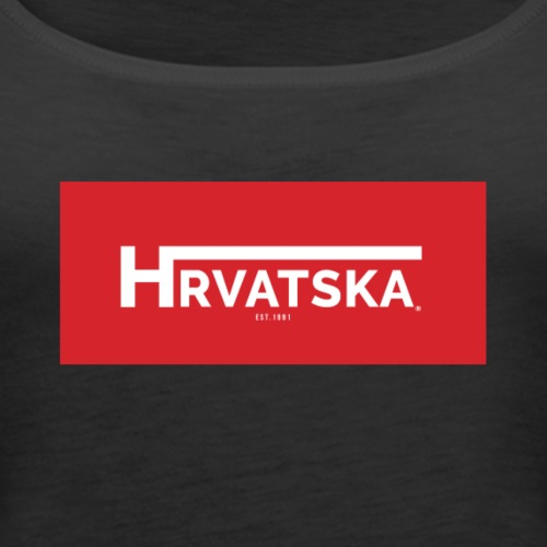 HRVATSKA EST.1991 BOX DESIGN