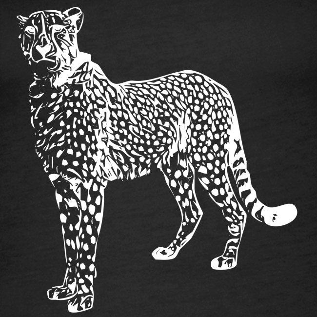 Cheetah wit