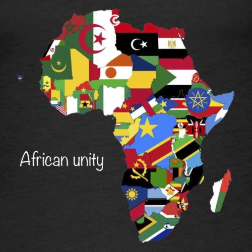 African unity - Débardeur Premium Femme