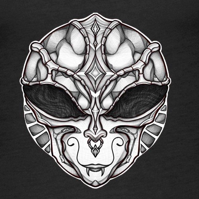 Dark Alien 23