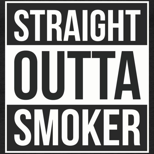 Straight Outta Smoker