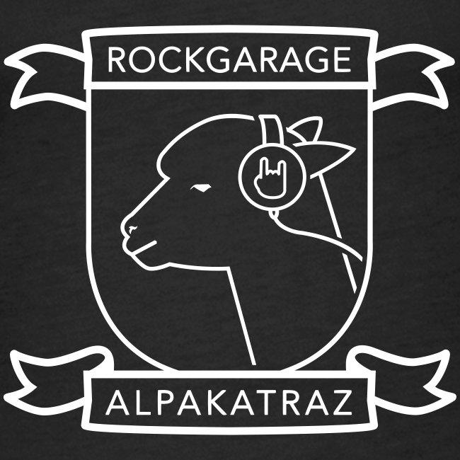 Rockgarage Alpakatraz