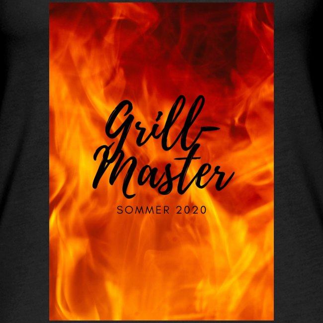 Grill Master 2020 2