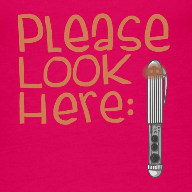 Please Look Here