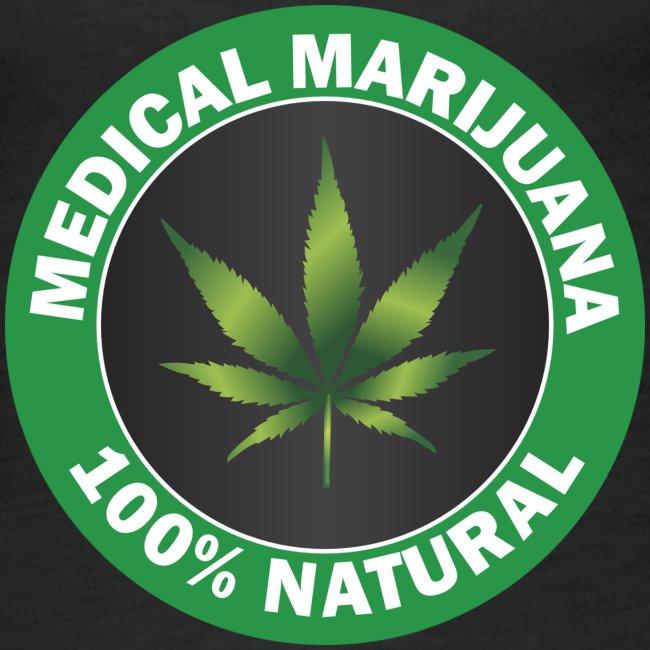 Medicinsk marijuana