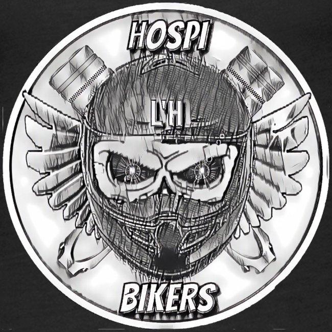 hospibikers comic