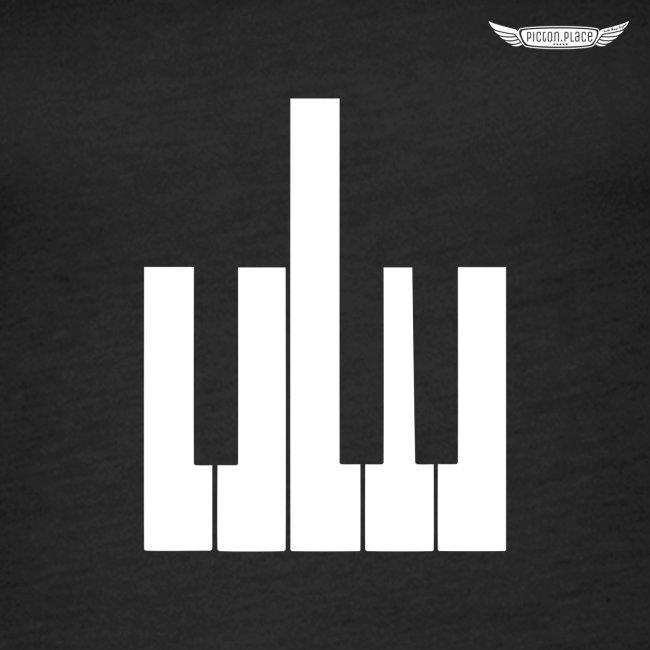 piano bigF