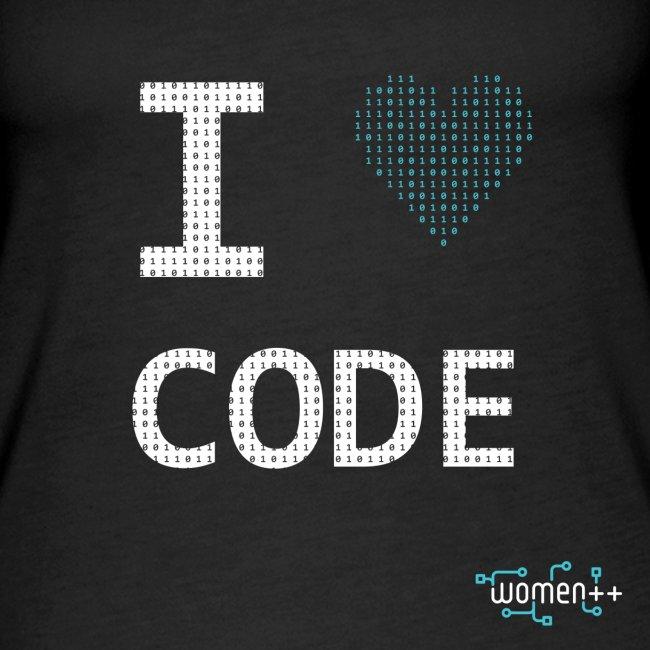 I <3 code