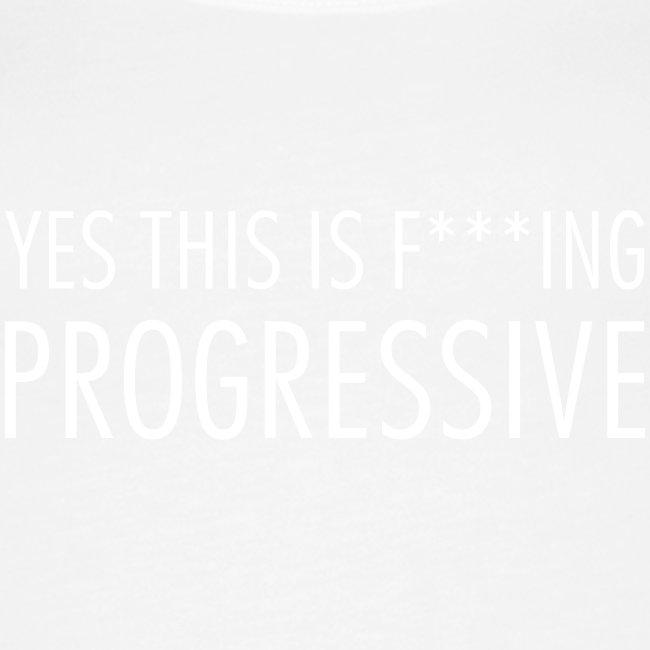 thisisfuckingprogressiveoutlineohne