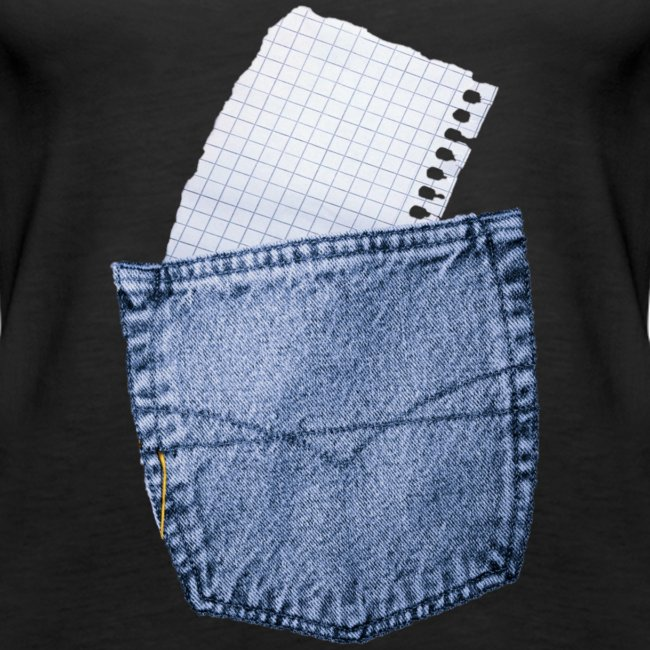 Jeans Baggy by #OneCreativeArts