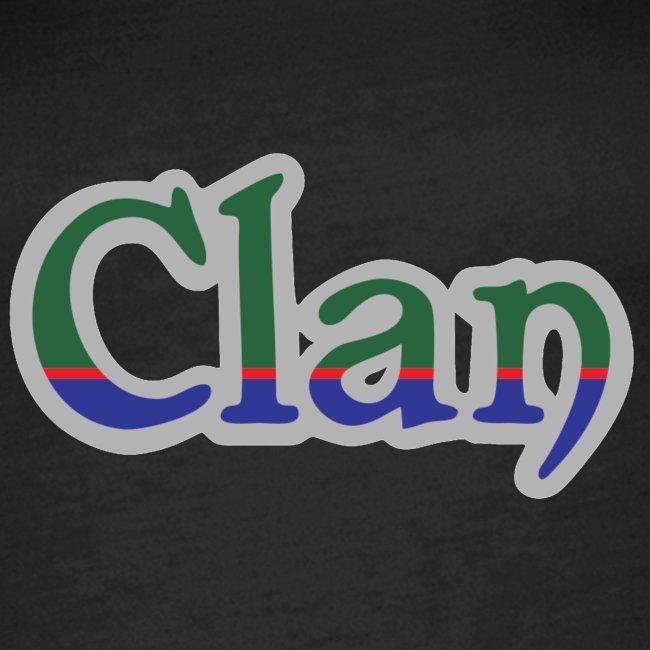 Mon Clan