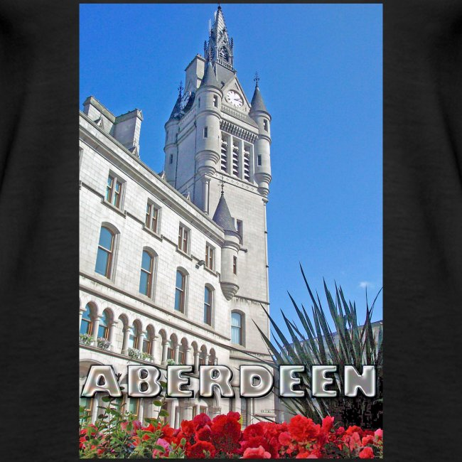 Aberdeen Town House