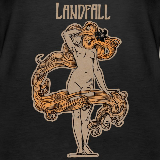 LANDFALL FLORA NEGRA COLOUR