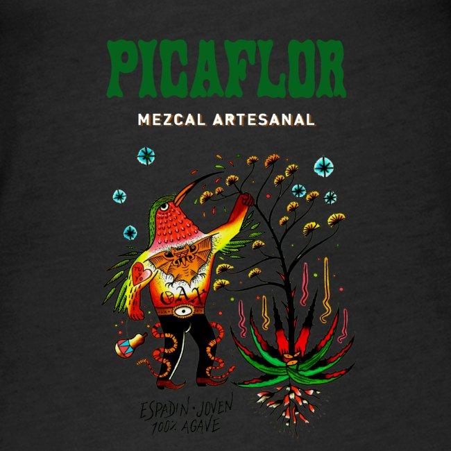 PicaflorGreen
