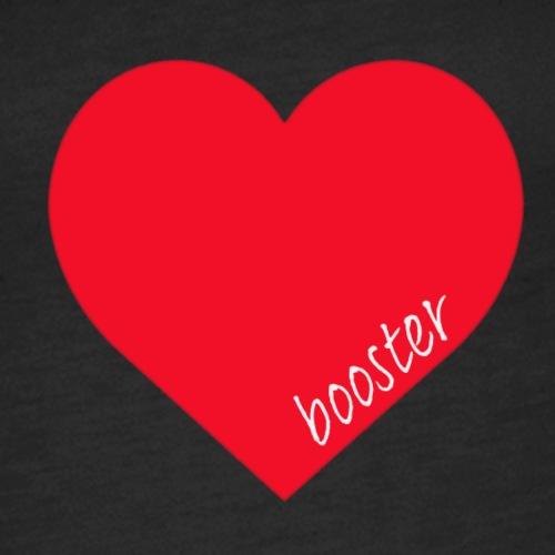 lovebooster - Women's Premium Tank Top