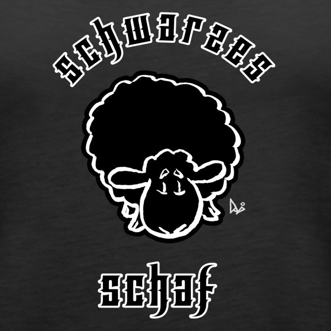 Schwarzes Schaf (Black Sheep)