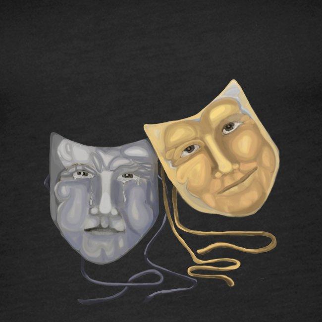 DUALITY masks
