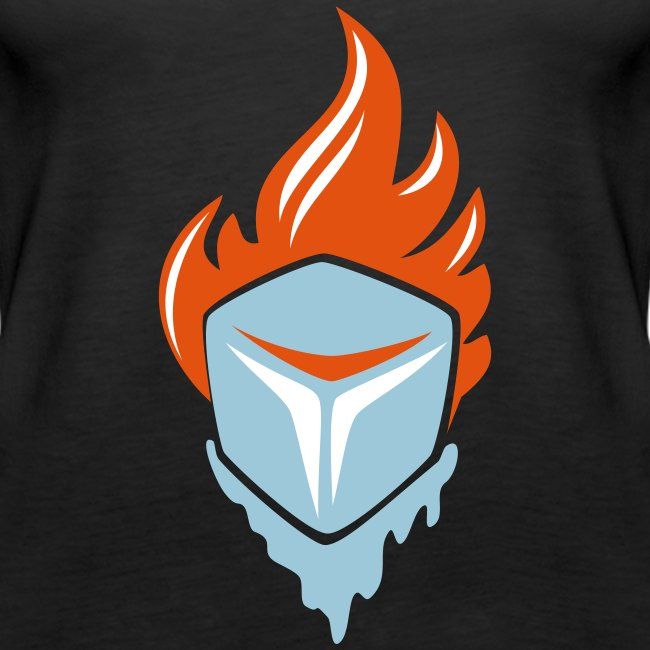Fire and Ice 3C