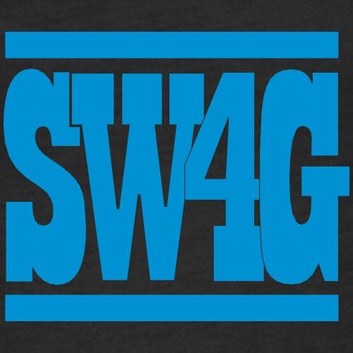 SWAG   and more swag Design Fashion - Frauen Premium Tank Top