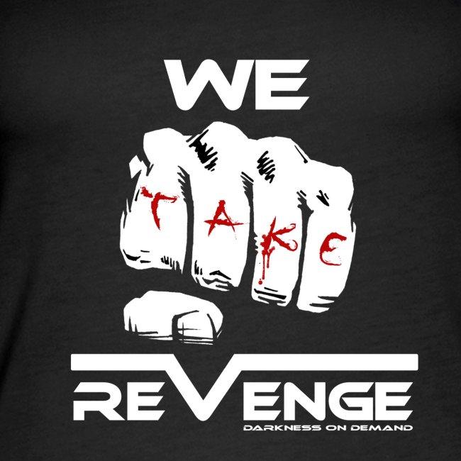 Darkness on Demand - We Take Revenge