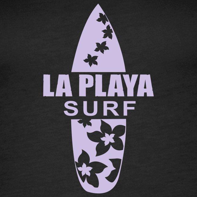 Surfbrett La Playa Tassen