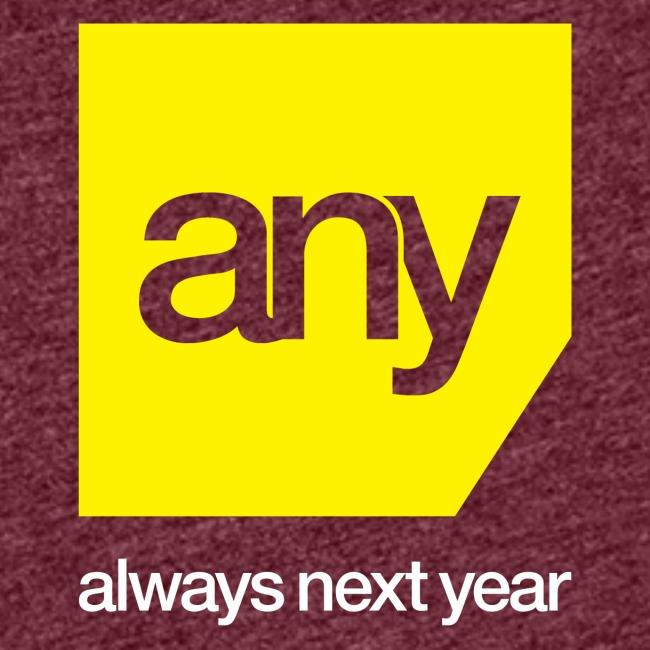Always Next Year