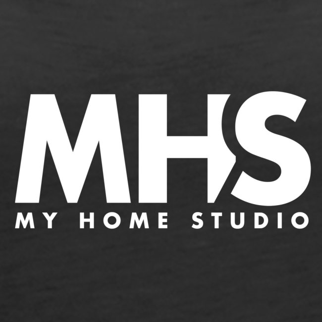 MY HOME STUDIO   Brand for Musicians