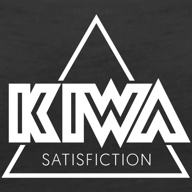 KIWA Satisfiction White