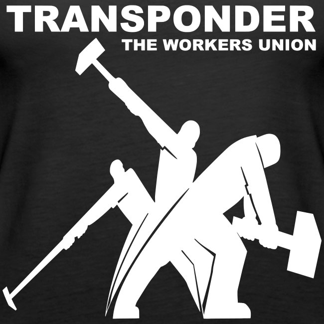 Transponder The Three Workers
